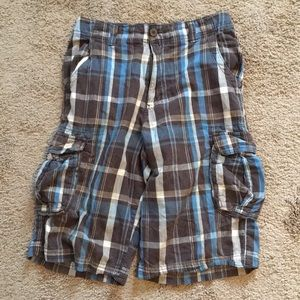 Urban Pipeline Shorts (Boys' Size 12) Pre-Owned